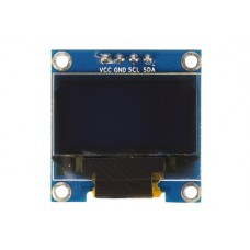 Display OLED I2C 0,96""
