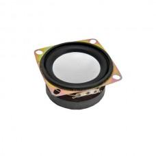 Speaker - 3W / 4 ohm - Ø 52mm