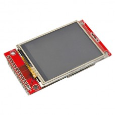 "LCD TOUCH SCREEN 2.4"" SPI INTERFACE"