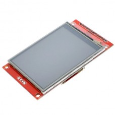 "LCD TOUCH SCREEN 2.8 ""SPI"