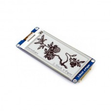 296x128, 2.9inch E-Ink display module