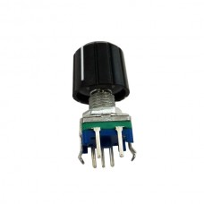12mm rotary encoder with knob