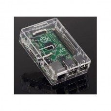 Trasparent acrylic case suitable for Raspberry PI