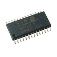 VS1011E-S - MP3 audio decoder