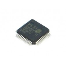 VS1011E-L - MP3 decoder chip