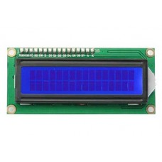 Display LCD 16x2 with I²C interface
