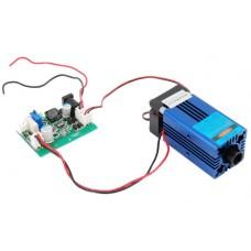 Blue LASER module 2 W - 445 nm