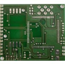 PCB - GSM/GPRS breakboard
