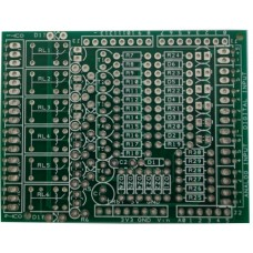 PCB - IO Shield