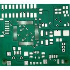 PCB - Mini GSM localizer