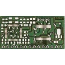 PCB - MP3 module