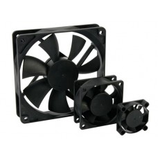 FAN 12VDC SLEEVE 40x40x10 mm