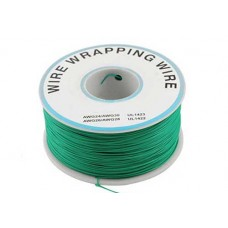 Wire Wrapping Wire green