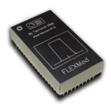 DVB-S/S2/C/C2 to DVB-T Transmodulator with embedded Remultiplexer