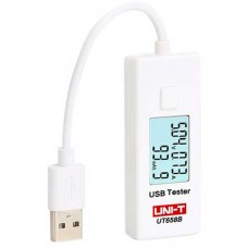 USB tester UNI-T UT658B
