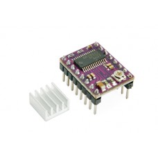 DRV8825 Stepper Motor Driver Carrier, 2,2A