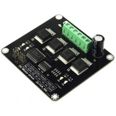 DC Motor Driver 2x15A