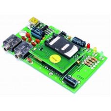 GSM/GPRS & GPS modem with SIM900/SIM908/SIM928 module