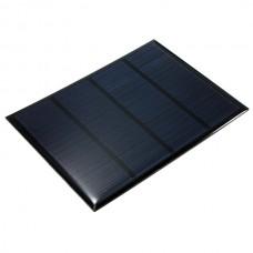 Mini Solar Panel - 115x85mm 12V 1.5W