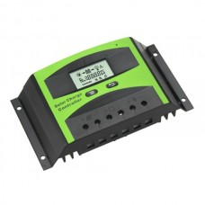 Solar charge controller - 30 A
