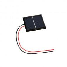 Solar cell 1 V - 200 mA