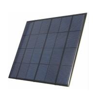 Mini Solar Panel - 165x135mm 6V 3.5W