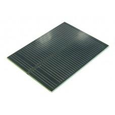 Mini Solar Panel - 100x75mm 5V 1W