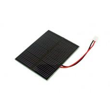 Mini Solar Panel - 70x55mm 5V 0.5W