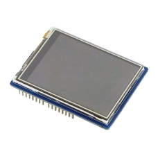 Arduino Shield TFT touch screen 2,8