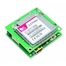 Mini GSM/GPS localizer