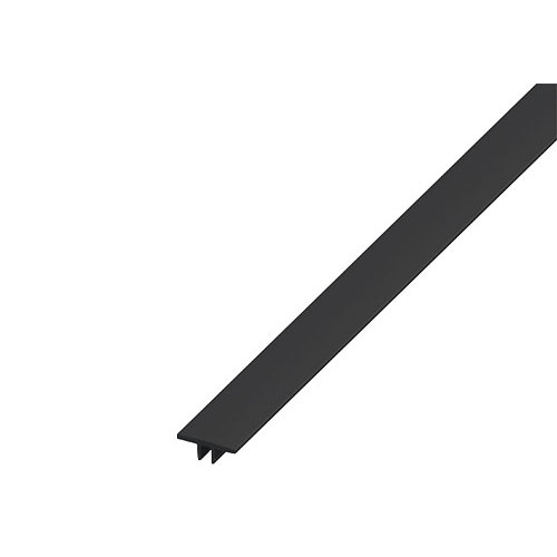 Hervorragend Aluminium profile 27-5mm x 27-5mm - 1m- The four coaxial slots  JC46