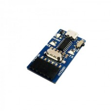 USB to UART converter 3,3V and 5V