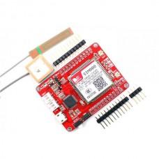 Maduino Zero SIM808 GSM/GPS Tracker