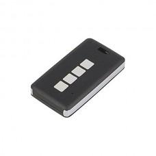 LoRa 868 MHz 4-channel remote control