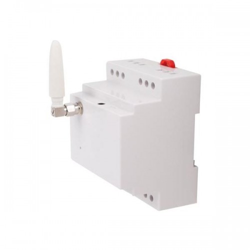 GSM CONTROL MODULE - 1 CHANNEL - DIN RAIL