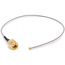 ADAPTER CABLE ANTENNA MCD-SMA MALE