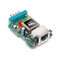 Evaluation board with module EM1202