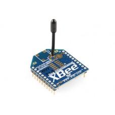 XBee Series 2 module 2 mW (ZigBee Mesh)