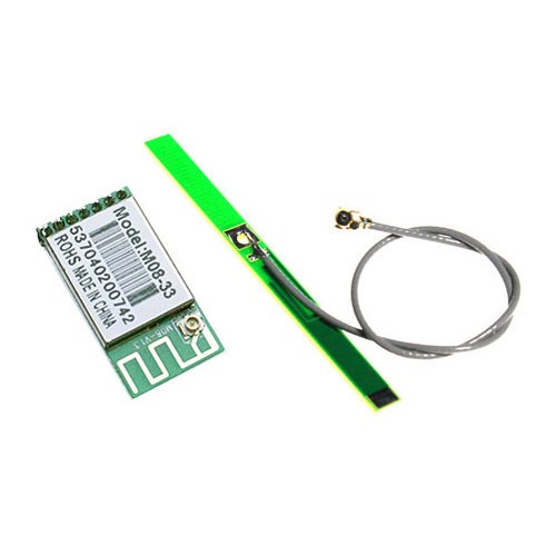 OEM WiFi module with external antenna- OEM Small USB 2 0