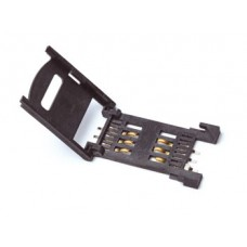 SIM Holder for SIM Card