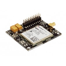 GSM compact interface with M95
