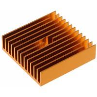 Aluminum heatsink 40x40x11