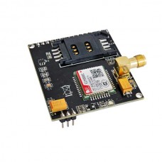GSM/GPRS module with SIM800C