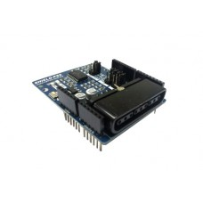 PS2 Shield for Arduino