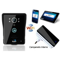 Wi-Fi Video doorphone for Smartphone