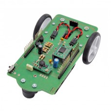 EasyRobot - shield robot for Arduino-Fishino