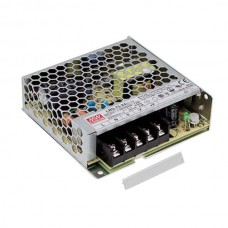 SWITCHING POWER SUPPLY 24VDC 75W