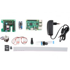 Electronics kit of 3D Scanner