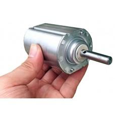 Motor / Dynamo 120 Vdc - 55 watt