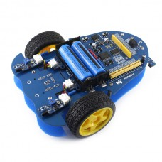 Alphabot robotic platform - kit